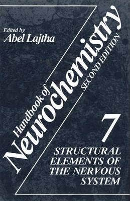 Handbook of Neurochemistry