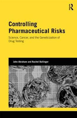 Controlling Pharmaceutical Risks