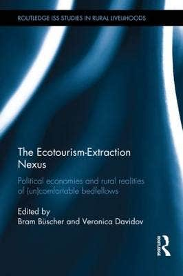 Ecotourism-Extraction Nexus