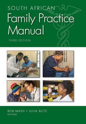 South African Family Practice Manual