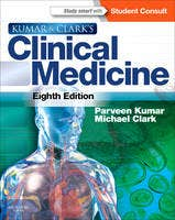 NIET LEVERBAAR | Kumar and Clark's Clinical Medicine,8th revised edition