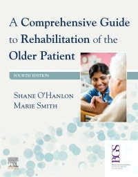 A Comprehensive Guide to Rehabilitation of the Older Patient, 4th Edition