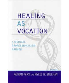Healing as Vocation