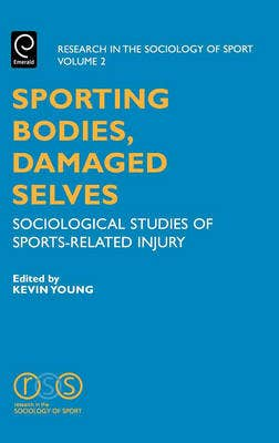 Sporting Bodies, Damaged Selves