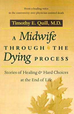 Midwife through the Dying Process