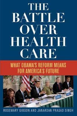 Battle Over Health Care