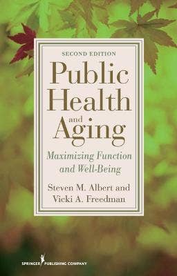 Public Health and Aging