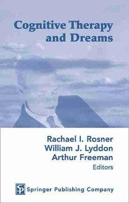 Cognitive Therapy and Dreams