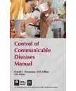 Control of Communicable Diseases Manual, 19th Edition