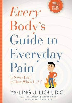 Everyday Pain Guide
