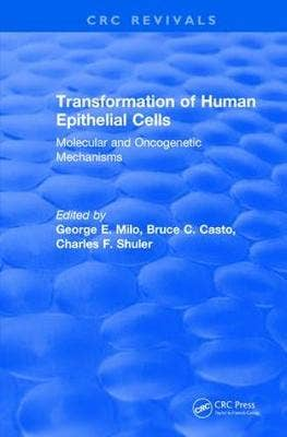 Transformation of Human Epithelial Cells (1992)
