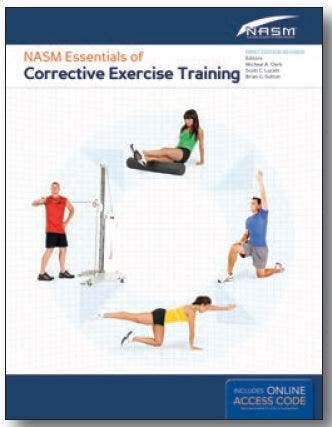 NASM Essentials Of Corrective Exercise Training