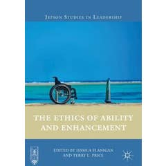 Ethics of Ability and Enhancement