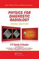 Physics for Diagnostic Radiology