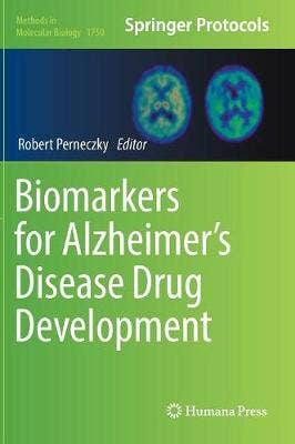 Biomarkers for Alzheimer's Disease Drug Development