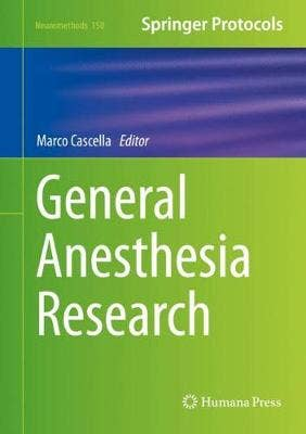 General Anesthesia Research