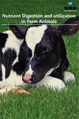Nutrient Digestion and Utilization in Farm Animals
