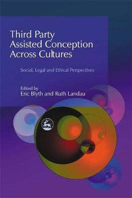 Third Party Assisted Conception across C