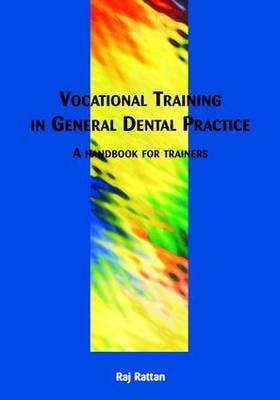 Vocational Training in General Dental Practice