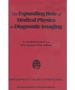 Expanding Role of Medical Physics in Diagnostic Imaging