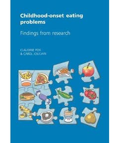 Childhood-Onset Eating Problems