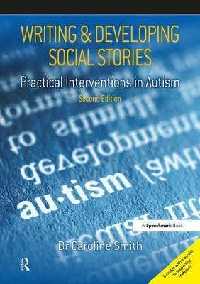 Writing & Developing Social Stories