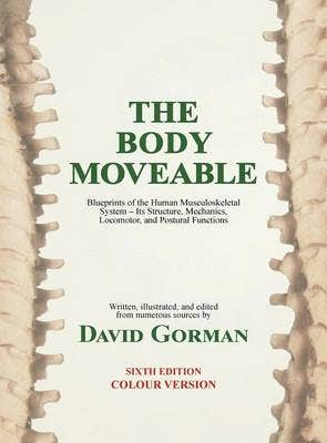 Body Moveable