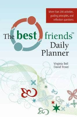 Best Friends Daily Planner