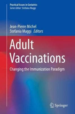 Adult Vaccinations