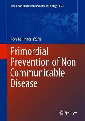 Primordial Prevention of Non Communicable Disease