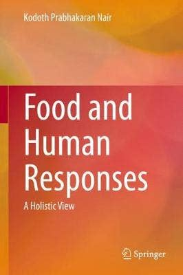 Food and Human Responses