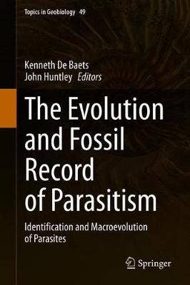 Evolution and Fossil Record of Parasitism