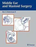 Middle Ear and Mastoid Surgery