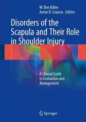Disorders of the Scapula and Their Role in Shoulder Injury