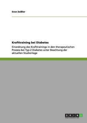 Krafttraining Bei Diabetes