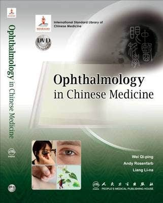 Ophthalmology in Chinese Medicine