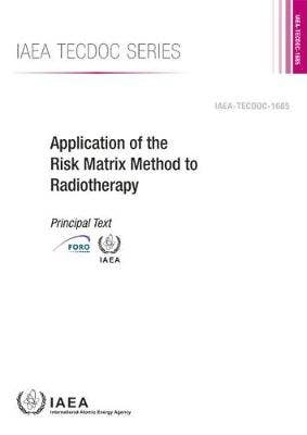 Application of the Risk Matrix Method to Radiotherapy