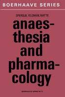 Anaesthesia and Pharmacology